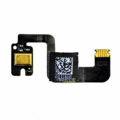 For iPad 3 Microphone Flex Cable (WiFi + 4G Version)
