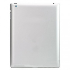 For iPad 3 Back Cover - WiFi Version