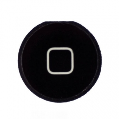 For iPad 3 Home Button - Black