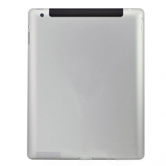 For iPad 3 Back Cover - 4G Version