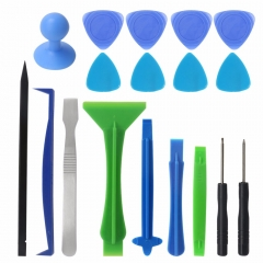 18 in 1 Opening Repair Tool Kit