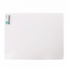 23x18cm Heat Insulation Silicone Pad Hot Air Gun Partner Anti-static Maintenance Platform BGA Soldering Repair Station