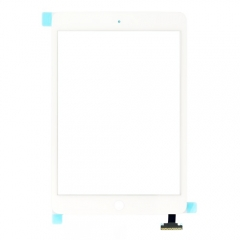 For iPad Mini 1/2 Touch Panel Digitizer Original - White