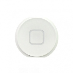 For iPad Mini Home Button - White