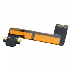 For iPad Mini Dock Connector Flex Cable - Black