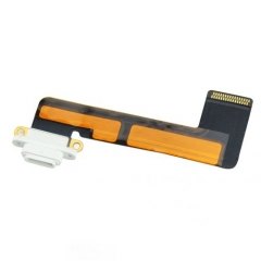 For iPad Mini Dock Connector Flex Cable - White