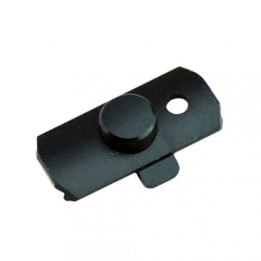 For iPad Mini Rotation Mute Button - Black