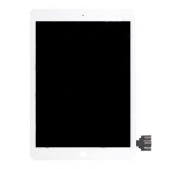 "For iPad Pro 9.7"" LCD with Digitizer Assembly - White"