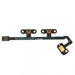 For iPad Air 2  iPad 6 Original Volume Control Button Flex Cable