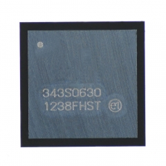 For iPad Air Power Management IC 343S0630