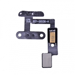 For iPad mini 4 Power Button Flex Cable