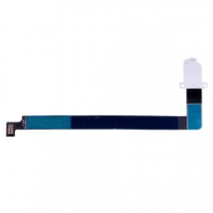 "For iPad Pro 12.9"" Audio Flex Cable Ribbon - White (WiFi Version)"