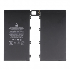 "For iPad Pro 12.9"" Battery Replacement"