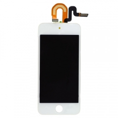 For iPod Touch 5th/6th Gen LCD with Digitizer Assembly- White