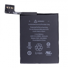 For iPod Touch 6th Gen Battery Replacement