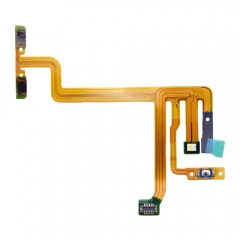 For iPod Touch 5th Gen 32GB/64GB Power On/Off Flex Cable 821-1609-A