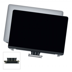 "For MacBook 12"" Retina A1534 LCD Screen Display Assembly-Silver-2016"