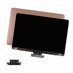 "For MacBook 12"" Retina A1534 LCD Screen Display Assembly-Rose Gold-2016"