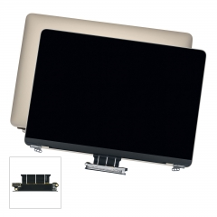 "For MacBook 12"" Retina A1534 LCD Screen Display Assembly-Gold-2016"