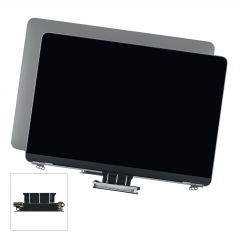 "For MacBook 12"" Retina A1534 LCD Screen Display Assembly-Space Gray-2016"
