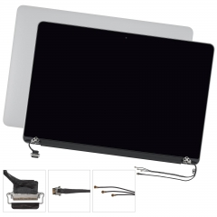 "For MacBook Pro 15"" Retina A1398 Mid 2015 LCD Screen Display Assembly 661-02532"
