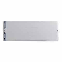 "For MacBook 13"" A1181(Late 2006-Mid 2009) Battery A1185- White"