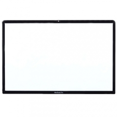 For MacBook Pro Unibody 17 A1297 (Mid 2009-Late 2011) Front Glass