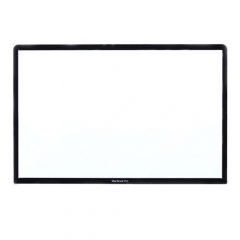 For MacBook Pro Unibody 15 A1286 (Mid 2009-Mid 2012) Front Glass