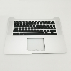 "For MacBook Pro Retina 15"" A1398 Topcase Palmrest With keyboard Backlight Top Case 2015 Year"