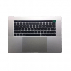 "For Macbook Pro 15.4"" 2016 A1707 Topcase Palmrest with US Keyboard with Trackpad"