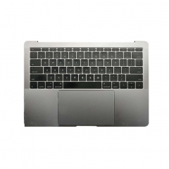 "For Macbook Pro 13"" 2016 A1708 Topcase Palmrest with US Keyboard with Trackpad"