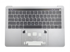 "For Macbook Pro 13"" 2016 A1708 Topcase Palmrest with US Keyboard"