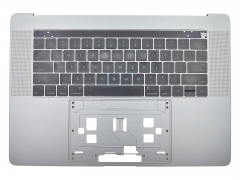 "For Macbook Pro 15.4"" A1707 Topcase Palmrest with US Keyboard"