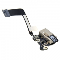 "For MacBook Pro 13"" Retina A1502 Magsafe Board  923 00517#820-3584-A (Late 2013-Early 2015)"