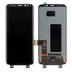 For Samsung Galaxy S8 G950 G950F LCD Screen Display Assembly