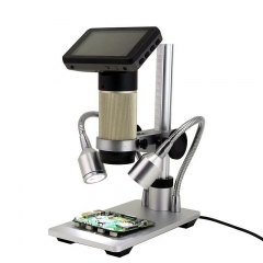 HDMI HD Digital Microscope Digital USB Electronic Microscope