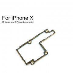 For iPhone X Middle Layer BGA Board For iPhone X AP Board and RF Board Connector
