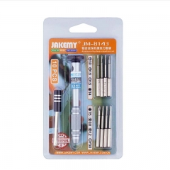 10 in 1 Stainless Steel Precise Screwdriver Set