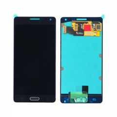 For Samsung Galaxy A5 2015 A500 SM-A500F LCD Screen Touch Digitizer Assembly - Black