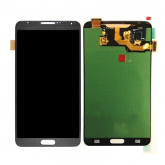 For Samsung Galaxy Note 3 N900 N9005 N9006 N900A N900V N900T LCD Screen and Digitizer Assembly - Grey