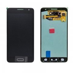 For Samsung Galaxy A3 2015 A300 SM-A300 LCD Screen Touch Digitizer Assembly - Black