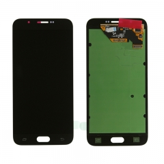 For Samsung Galaxy A8 2015 A800 LCD Display Touch Digitizer Assembly - Black