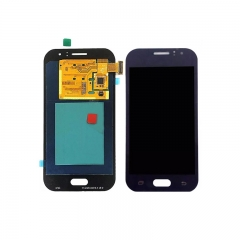 For Samsung Galaxy J1 Ace J110 J110F J110H J110M LCD Display Touch Screen Digitizer Assembly - Blue