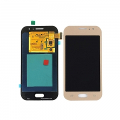 For Samsung Galaxy J1 Ace J110 J110F J110H J110M LCD Display Touch Screen Digitizer Assembly - Gold