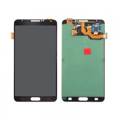 For Samsung Galaxy Note 3 Neo N750/N7505 LCD Display Touch Digitizer Assembly - Black