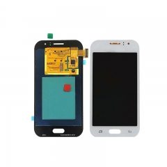 For Samsung Galaxy J1 Ace J110 J110F J110H J110M LCD Display Touch Screen Digitizer Assembly - White