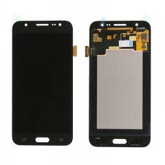 For Samsung Galaxy J5 2015 J500 J500F J500H LCD Display Touch Screen Digitizer Assembly - Black