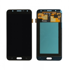For Samsung Galaxy J7 2015 J700 J700F J700M LCD Display Touch Screen Digitizer Assembly - Black