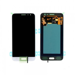 For Samsung Galaxy J3 2016 J320 LCD Display Touch Screen Digitizer Assembly - White