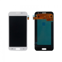 For Samsung Galaxy J2 J200M J200H J200F LCD Display Touch Screen Digitizer Assembly - White